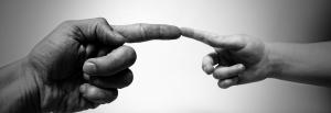 NBH Slider hands