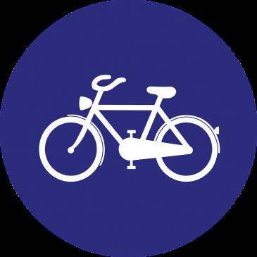 Spendenaufruf Fahrräder!